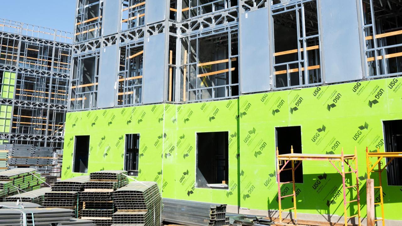 Design And Construction Management